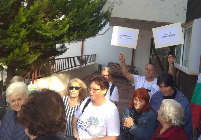 Новият кмет на Созопол спира проекта за депо в Атия
