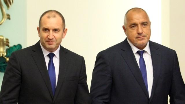 Президентът кани премиера на среща за Македония