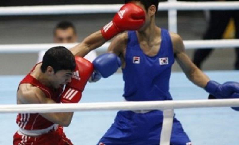 Сребро за бургаски боксьори