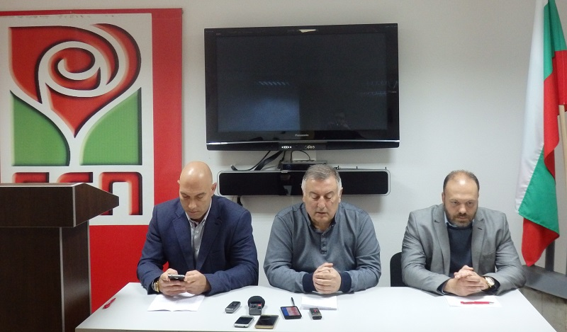 Бургаските социалисти не искат да сме под шапката на Варна
