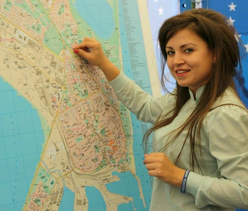 Галя Желязкова с приемен ден в Бургас на 25 ноември