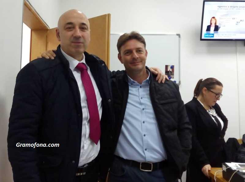 По стъпките на Тихомир Янакиев в последните часове преди победата