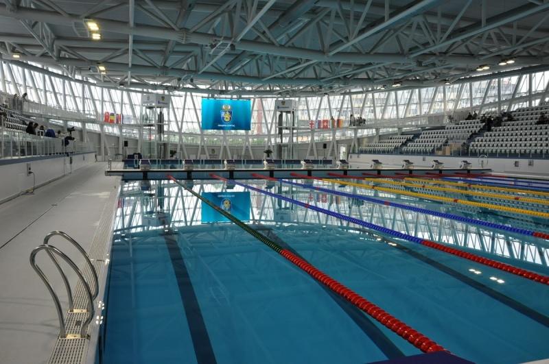Отварят басейните и тенис кортовете в Бургас за граждани