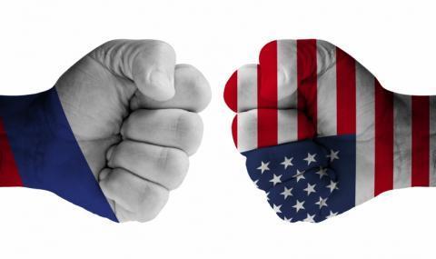 САЩ с удар по Русия