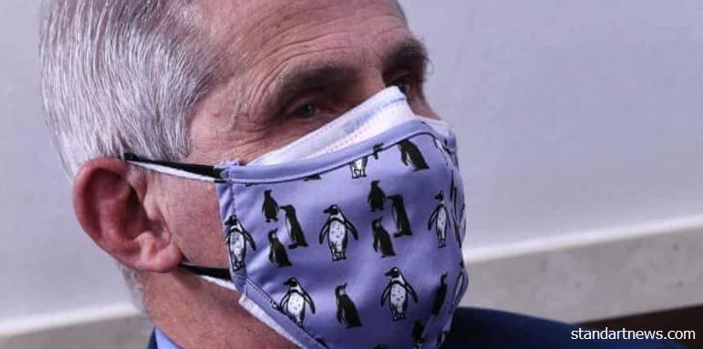 В Чехия вече е задължително носенето на две маски