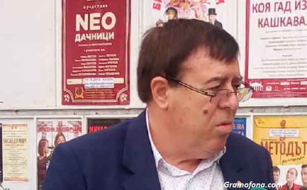 Бенчо Бенчев: БСП ме погребаха жив, но не им се сърдя