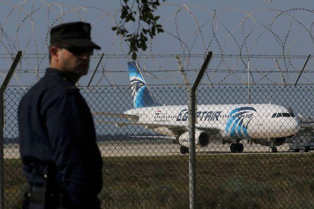 Похитителят на египетския самолет – университетски преподавател