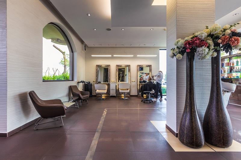 SENSE Beauty Salon: Царство на красотата с най-висок клас грижа за вас на достъпницени