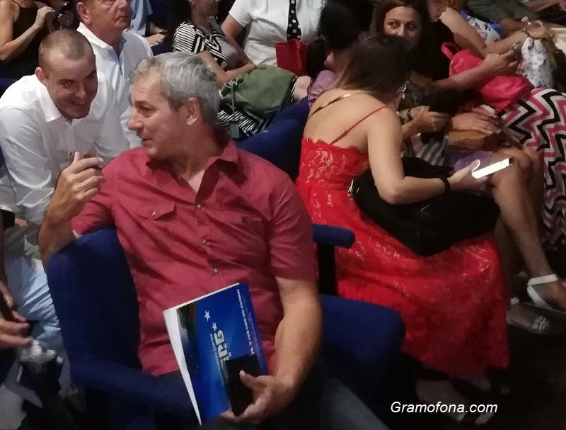 Изненада: Димитър Людиев няма да е в следващия Общински съвет