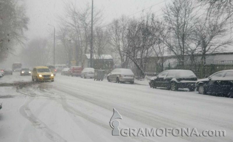 Автобуси от Бургас до Варна и София няма