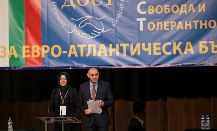 Епицентър.БГ: Емисар на Давутоглу с териториални претенции към България