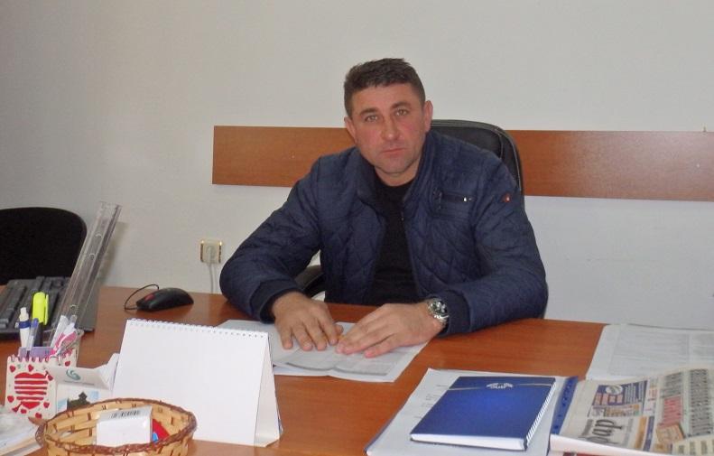 Ахмед Сюлейман: ДПС разчита твърдо да вкара двама депутати в новия парламент