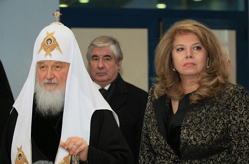 Йотова: Тонът на руския патриарх беше неприемлив