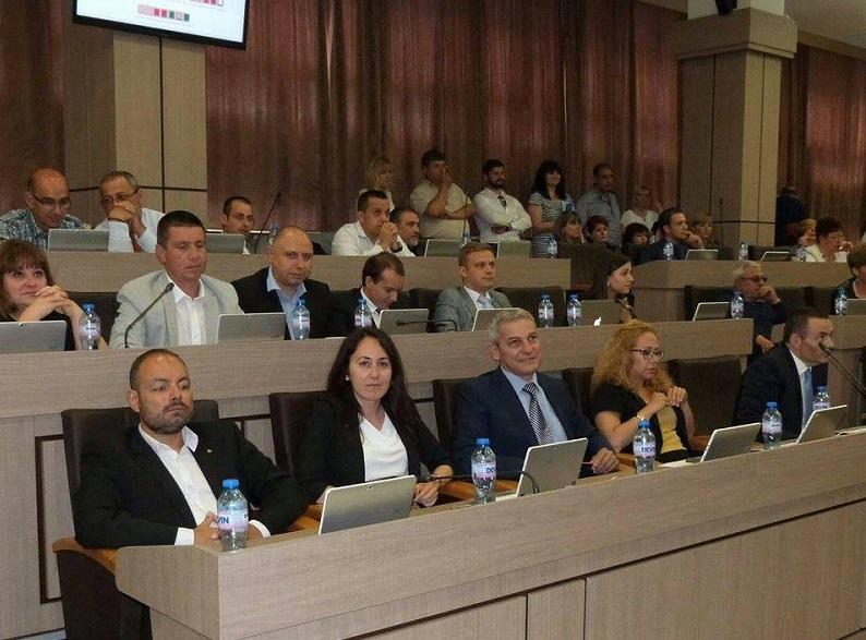 Съветници искат нова система за качеството на въздуха и газ анализатор за КАТ