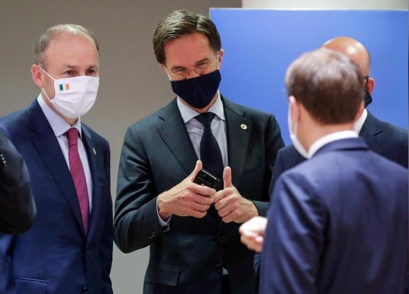 Европейският съвет постигна споразумение по бюджета на ЕС до 2027 г.
