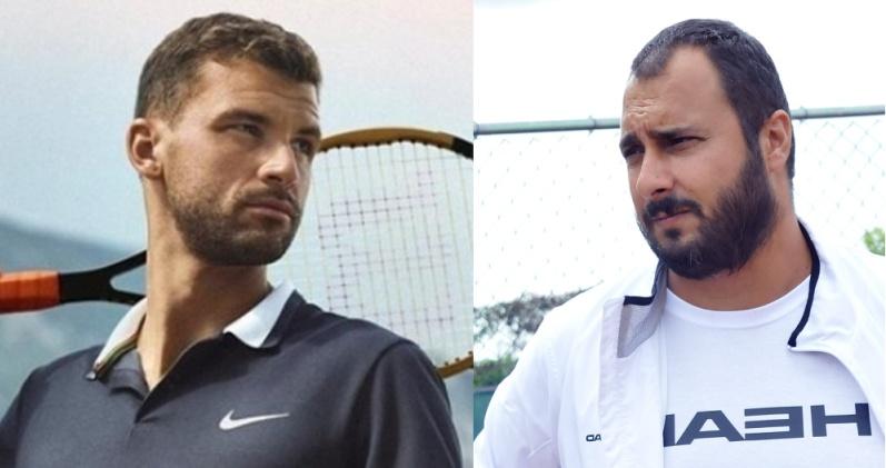 Бургазлията Радослав Лукаев разкритикува Гришо: По никакъв начин не помагаш на българския тенис