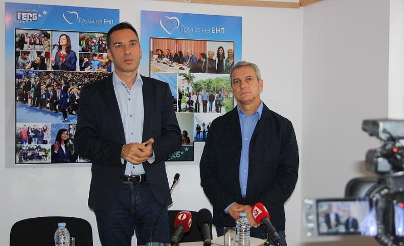 Съветник иска по-висока заплата за кмета Николов