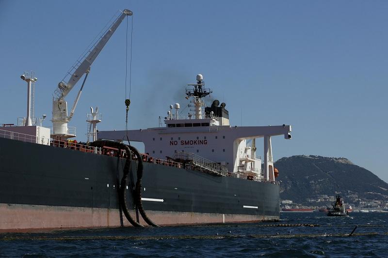 1 млн барела ирански нефт пристигнаха в Европа