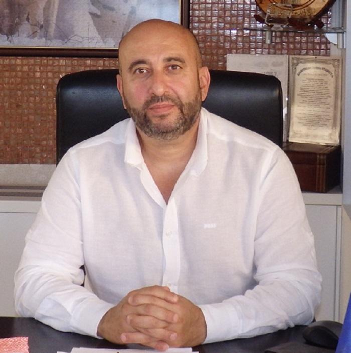 Зияд Ел Масри: Простих на всички, които опитаха да ме опетнят