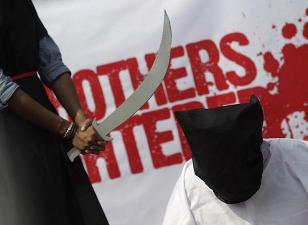 В Саудитска Арабия екзекутираха принц за убийство