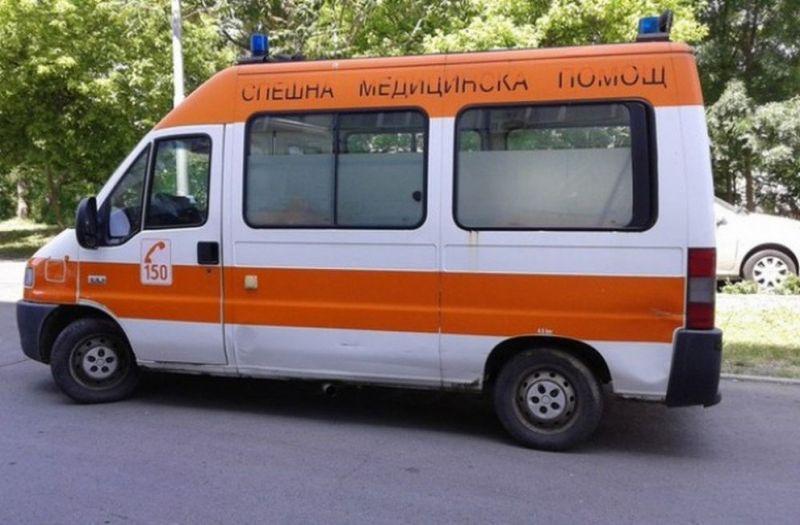 Взрив в завод до Пазарджик, работник е с опасност за живота