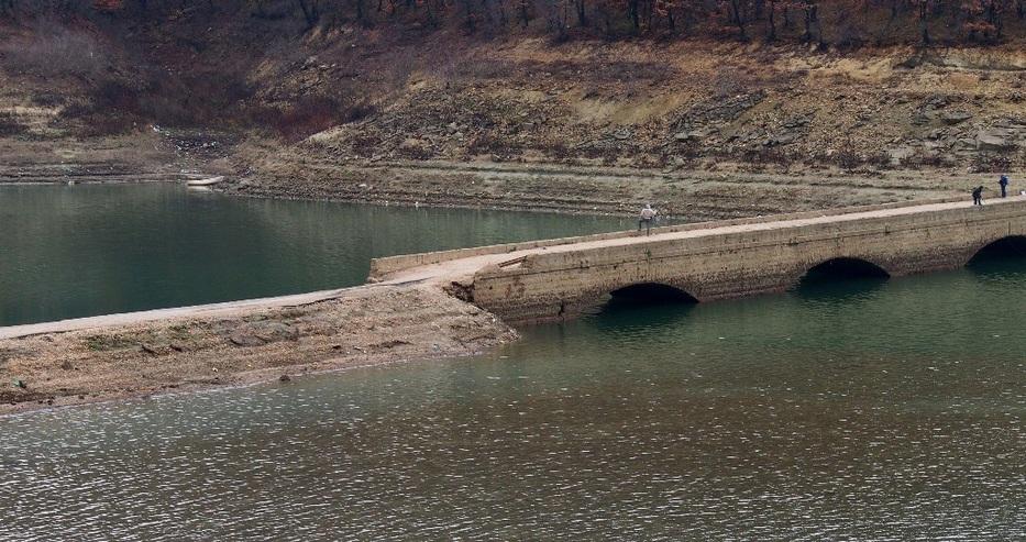 РИОСВ - Варна: Спряно е изтичането на отпадни води край язовир Цонево