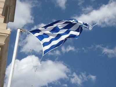 Гърция се вдига на 24-часова стачка