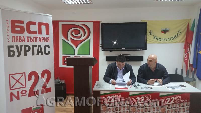 Атанас Зафиров: България е в спиралата на избори