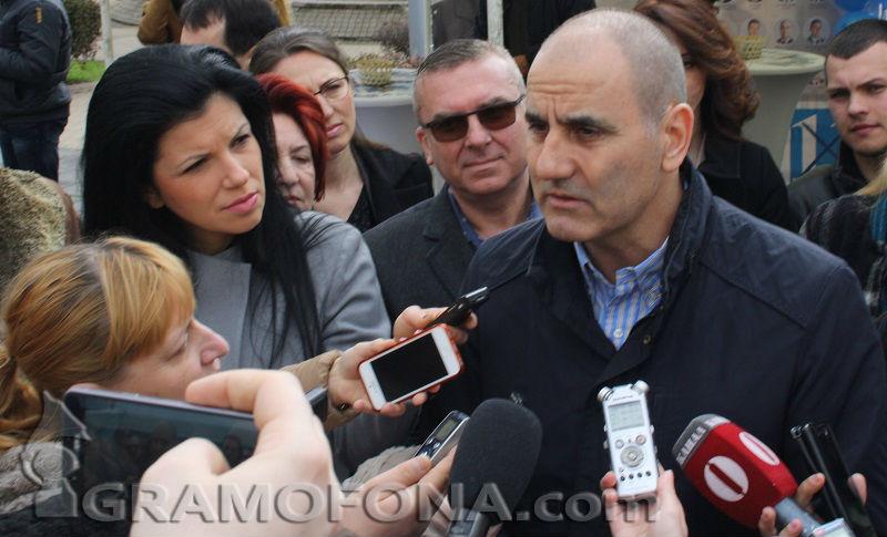 Прекратиха пълномощията на Цветан Цветанов като депутат