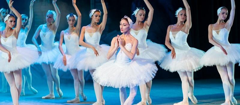 Алея на славата 2017 повдига завесата към звездите, изгрели на бургаската балетна и оперна сцена