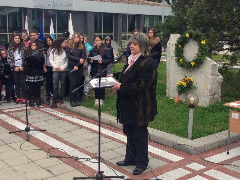 Тържествено отбелязват Националния празник в Приморско