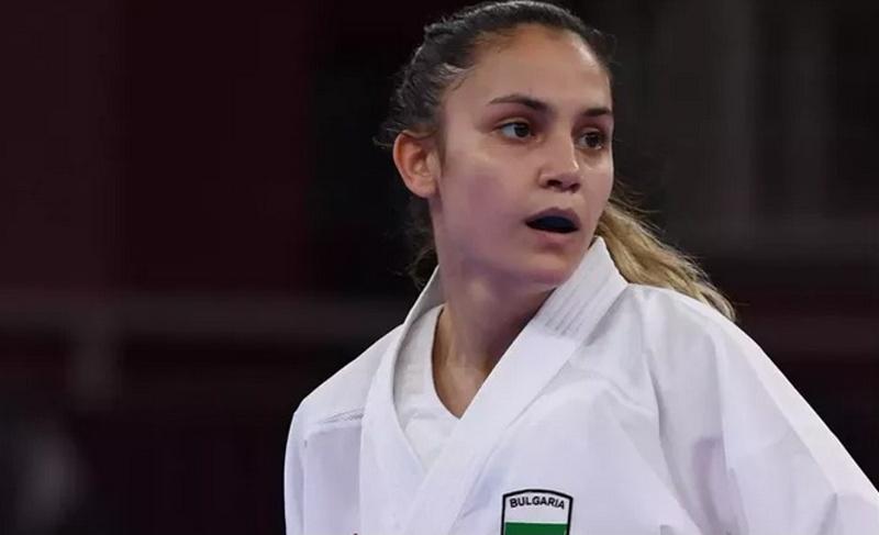Четвърти медал за България в Токио