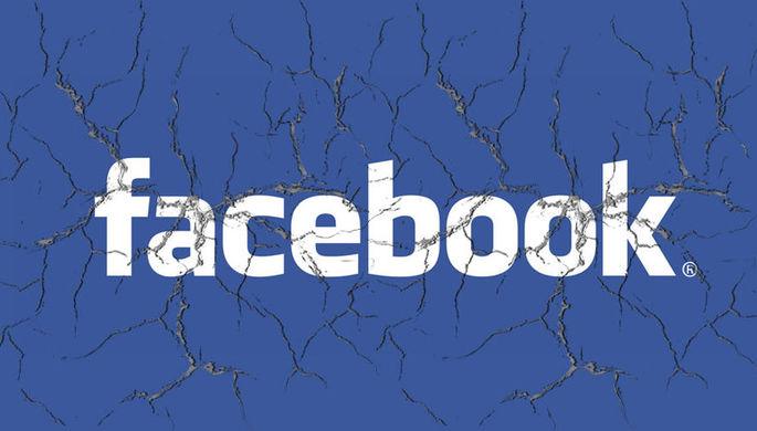 Facebook и Instagram се сринаха в целия свят