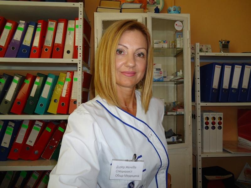 Д-р Кремена Желева: Заблуда е, че ваксинирането при бременни е противопоказно
