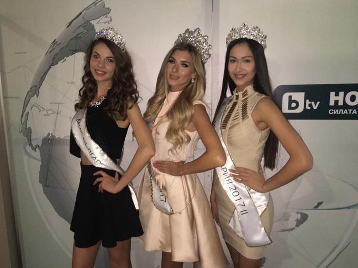 Момиче на Street Fashion сред най-красивите българки