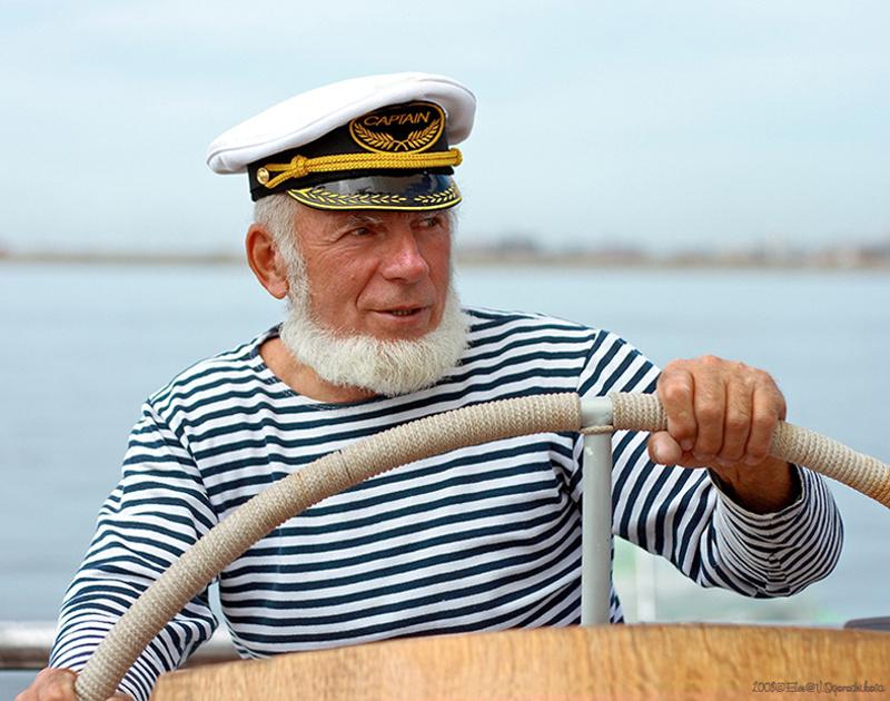Търсят бургазлии с вид на моряци за рекламни филми