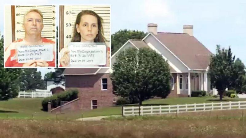 Осиновени българчета са системно малтретирани от американското си семейство