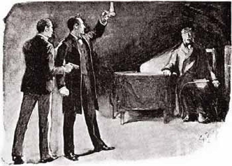 Почина Дъглас Уилмър, считан за най-добрия Шерлок Холмс