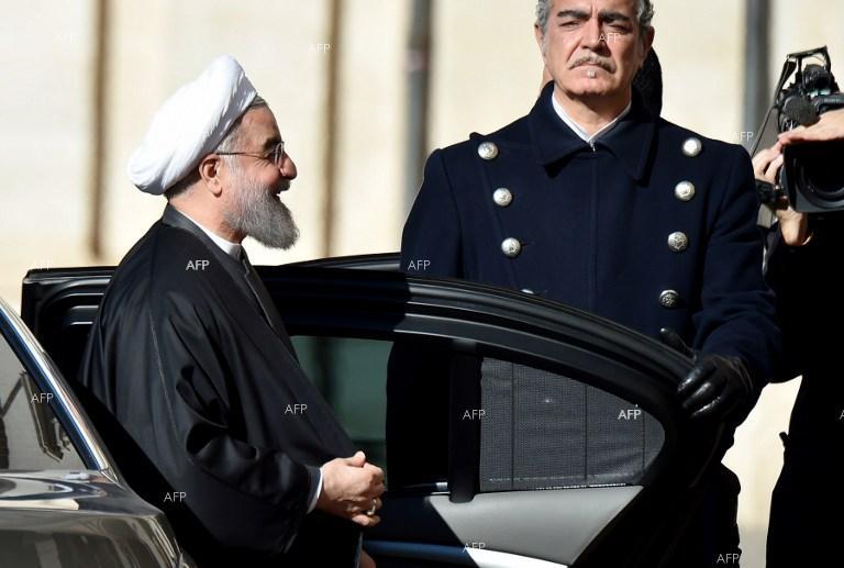 Иран обвини САЩ в икономически тероризъм