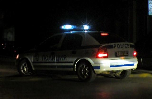 Полицаи стрелят със стоп патрони при луда гонка със съдия
