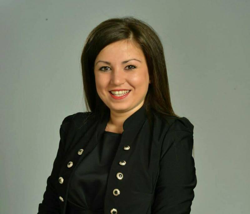 Депутатът Галя Василева приема в Средец
