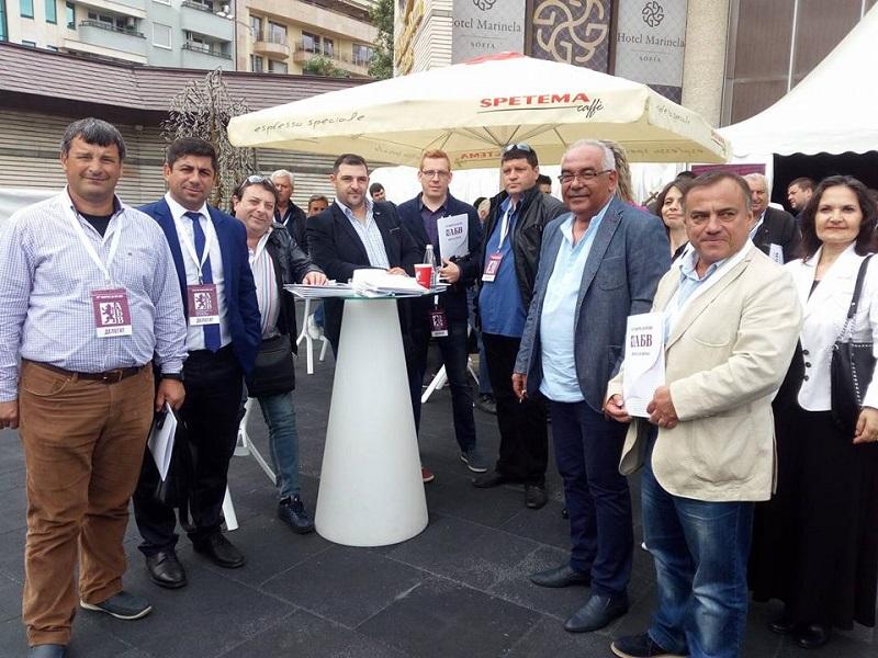Силно бургаско присъствие на третия конгрес на АБВ