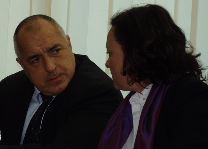 Борисов: ГЕРБ е единствената партия, която олигарсите не успяха да преборят