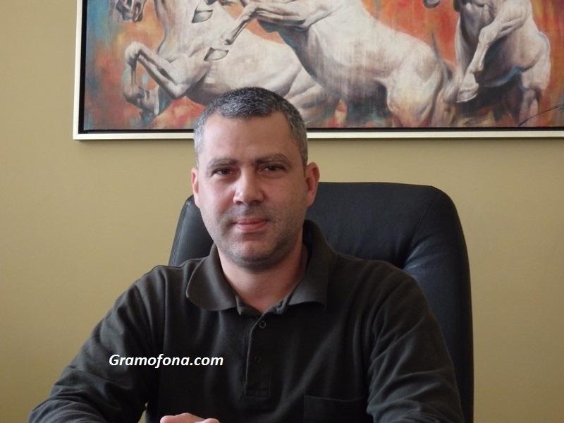 Инж. Николай Вълчанов: 95 % от площта на горското в Царево вече е залесена