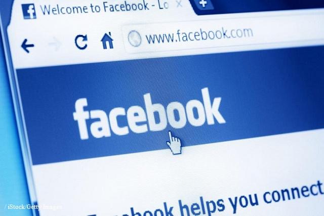 Десетцифрена глоба за Facebook