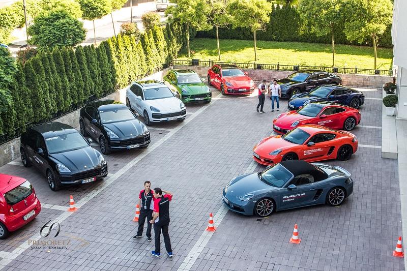 До Ахтопол и обратно с Porsche - тайните на един по-различен тест драйв