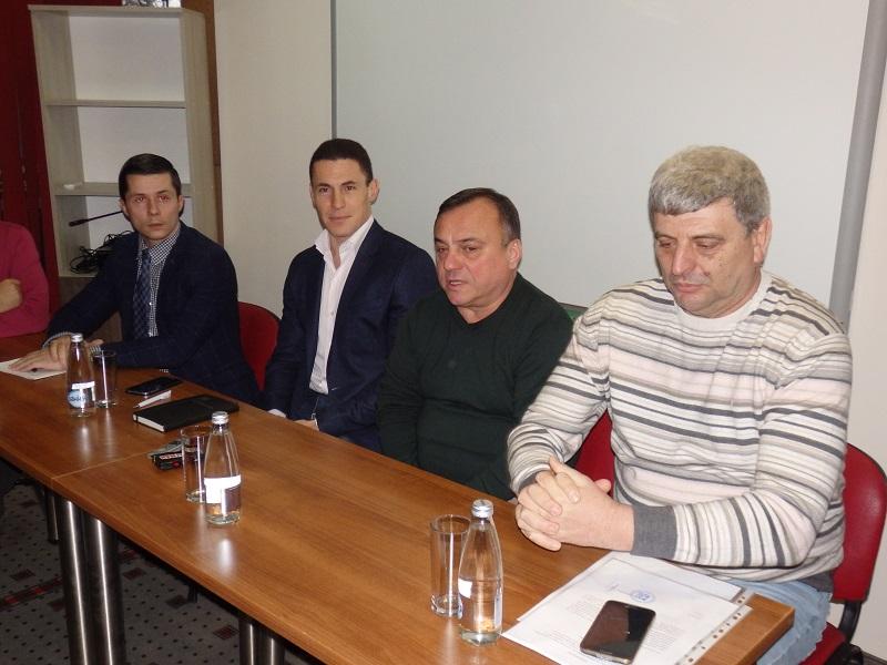 АБВ с кауза: Политиците да не допускат екстрадирането на българските граничари