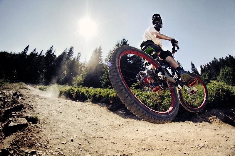 Вело Царево с две предизвикателства за любителите на планинското колоездене