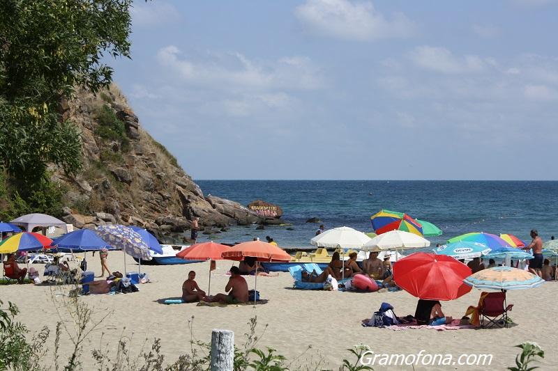 Неделя идеална за плаж