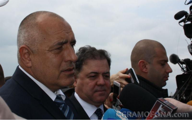 ДАНС след руснаци за обиди срещу България